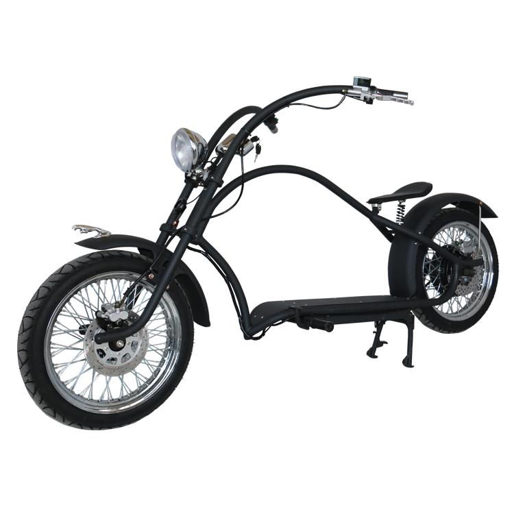 New Listing High End Customizable Electric Motorcycle
