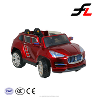 Made in china high quality children toy vehicle ride on car