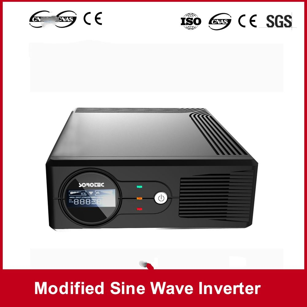 Shenzhen Electronics 500-2000VA Power Inverter 230V 12V