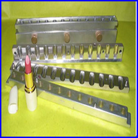 JM-001 lipstick making mold for water drop type lipstick