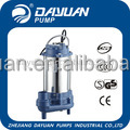 dayuan WQD-QG wind turbine for water pump