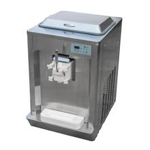 commercial one nozzle soft serve ice cream machine