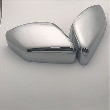 Car Door REAR VIEW Side Mirror Cover For Discovery RANG ROVER