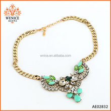 2014 new arrival wholesale spring trendy italian costume jewelry