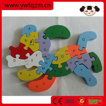 wholesale wooden puzzle kids toy puzzle game