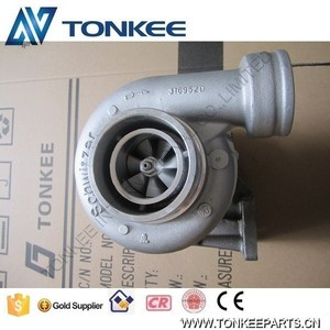 Engine spare parts 21109241 EC290B turbo charger D7D turbo