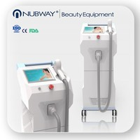 2015 hot new laser beauty machine permanent painfreelaser hair removal eyebrow