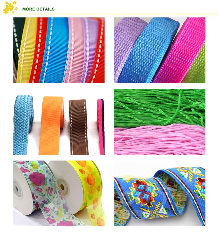 3 inch wide Character Custom Printed Grosgrain Ribbon Wholesale, Personalized Ribbon