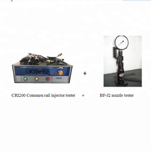 CRI200 common rail diesel injector tester small size