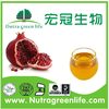 Ellagic acid 40% pomegranate bark extract powder/pomegranate extract/pomegranate seed oil extraction