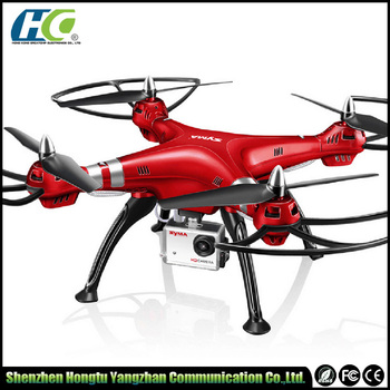 2017 RC Drone Quadcopter drone technology flying dron drone controlled by phone with HD camera 8M