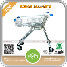 Food 60L Supermarket Shopping Trolley for Children