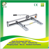high quality small channel Tile Cutter hand tile cutter