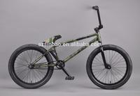 20 inch chromoly BMX bike bmx finger bmx bike toys