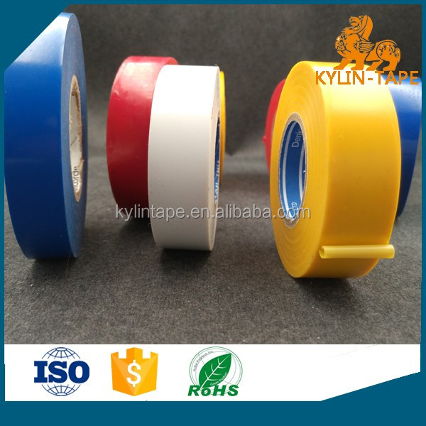 Most popular products embossed mark pvc electrical tape