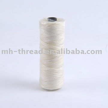 Waxed Nylon Thread