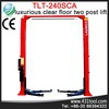 Better value LAUNCH TLT240SCA electric motorcycle car hydraulic quick lift car jack for repair