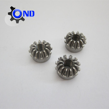 Bevel Gear Factory Price