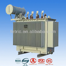 250kva double wound power transformer