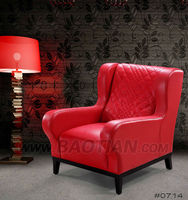 Synthetic Leather used barber chairs for sale for hotel furniture