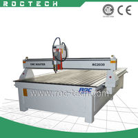 Wood Industrial Machinery RC2030 CNC Woodworking Tools