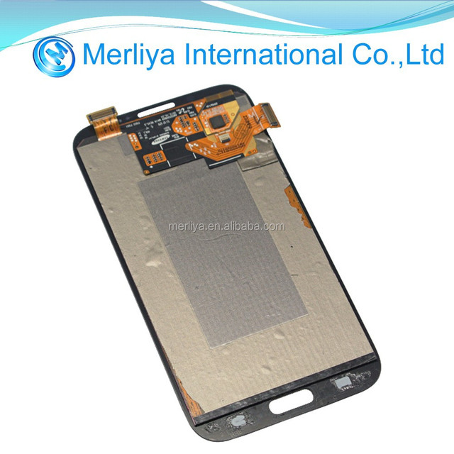 lcd touch screen For Samsung Galaxy Note II 2 I605 I317 T889