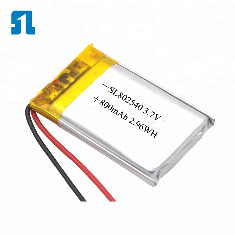 UL1642 CB IEC certification 652265 1000mah 3.7V lithium polymer <strong>battery</strong>