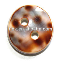 any size any types custom garment accessories shell button