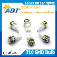 2015 newest T10 Ba9s Bax9s 168 194 c5w auto LED light bulbs for mazda 6 for mazda 3 for ford used auto parts