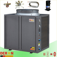 China multi function air to water hydronic heating and cooling heat pump heaters with manufacturer price,Daikin R410a