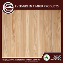 natural veneer material elm film face plywood for burma face veneer