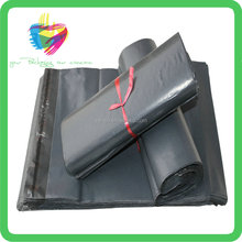 Self Adhesive courier bags,american air express bag , black poly mailer