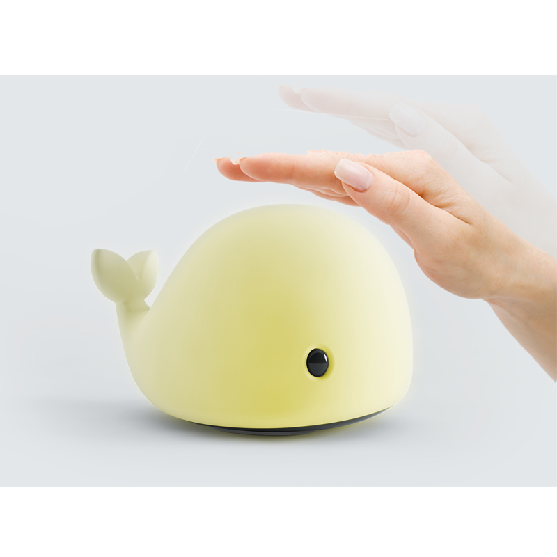 ce rohs cute Led pat Table atmosphere Lamp