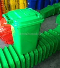 food waste bins have type plastic garbage wheeled dustbins containers