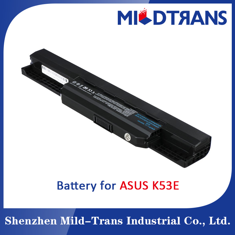 11.1v 4400mah laptop battery for Asus K53e k53sv k53s K53sc A43 A53 K43 X43 Series