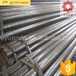steel pipe astm a160