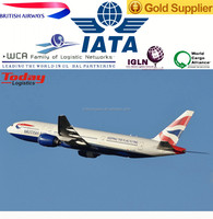 cheapest air shipping agent service from China to Germany