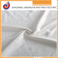 Custom pure colour polyester fabric for making car seat