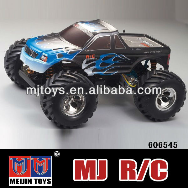 New fashion 1:10 4ch hsp rc car