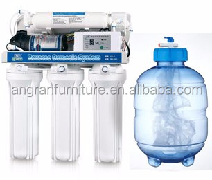 Christmas New year reverse osmosis membrane pressure vessels for water ro plant