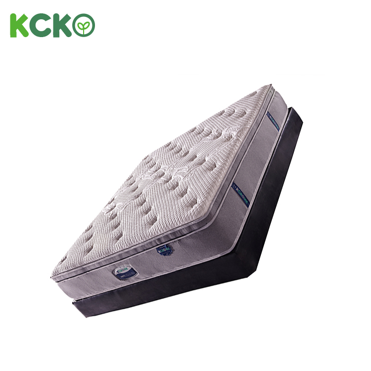 Hot sale high rebound 3d mesh knitted fabric spring mattress - Jozy Mattress | Jozy.net