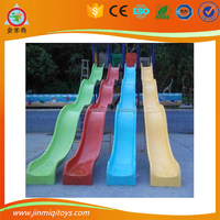 big water slides for sale, adult water slide,used fiberglass water slide for sale JMQ-G8173