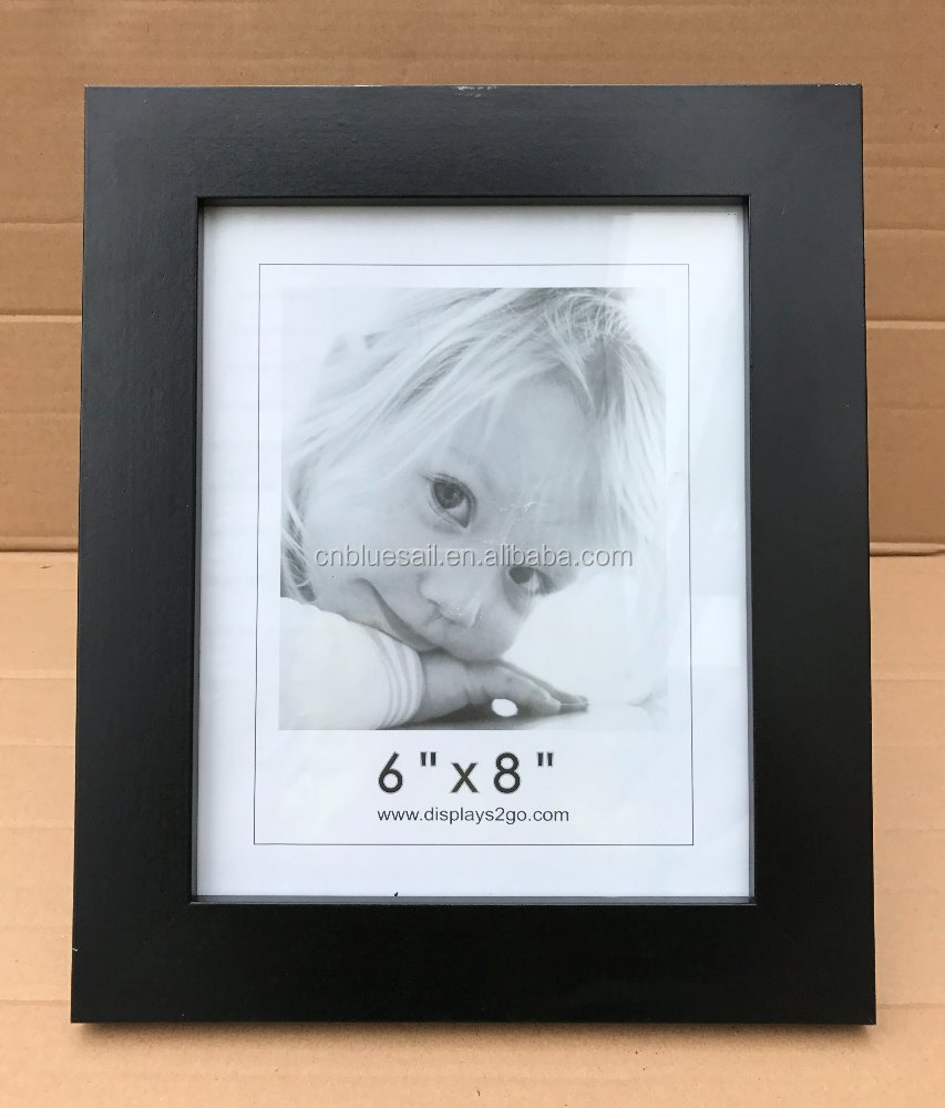 "MDF vintage-retro photo frame, Antique style picture frame, 4x6"" 5x7"" 8x10"" photo frame"