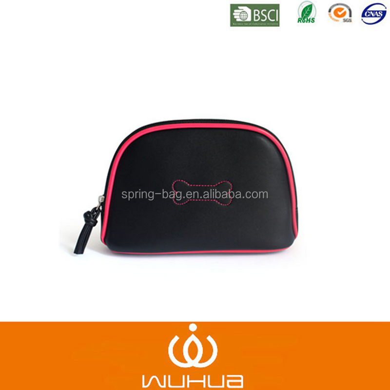 2016 Benefit PU Cosmetic Bag for women