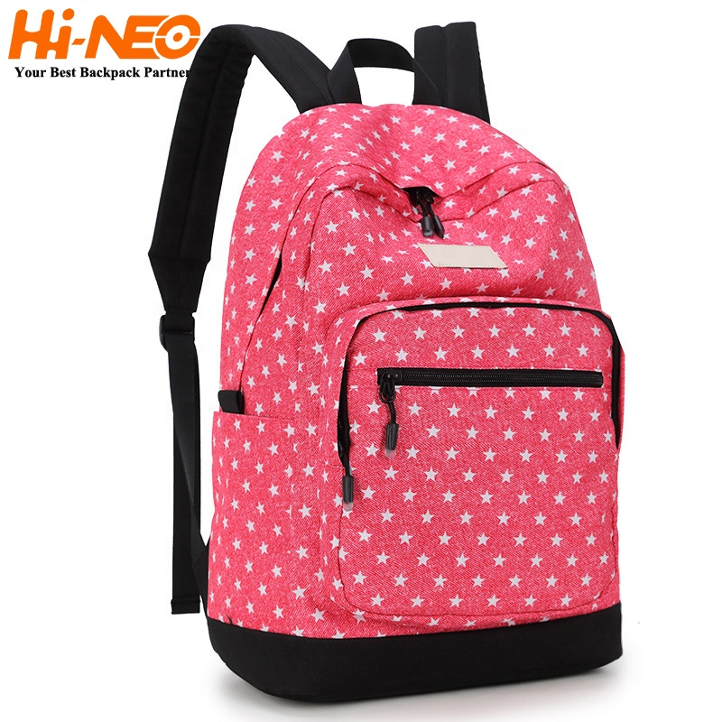 Most Popular 600D Qualified Customize Like Shoulder Casual Backpack Laptop Water Resistant