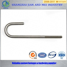 sleeve stainless steel hook bolt anchor