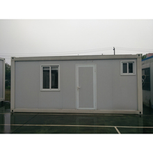 Public Facility/20ft Container House/ Shower Room/ Portable Cabin