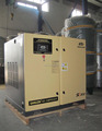 37KW 10bar Industrial Rotary Screw Type Air Compressor CE for sales