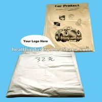 disposable car auto seat cover 06470