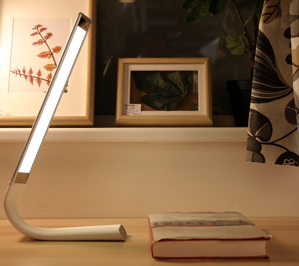 Source factory table lamp Newest 6W LED Study Desk Lamp
